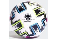 Мяч ф/б Adidas EUROUniforia CLUB арт.FH7356 р.5 (NEW)