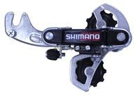 Переключатель скор.зад. Shimano TOURNEY 6-ск. (г) арт.RD-HC18B