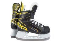 Коньки хоккейные CCM SuperTACKS 9350 YTH р.8-13