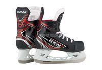 Коньки хоккейные CCM JetSpeed FT480 YTH р.10-13