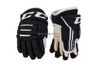 Перчатки хоккейные CCM Tacks 4R2 YTH р.8-9