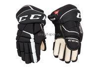 Перчатки хоккейные CCM Tacks 9040 JR р.10-12