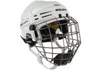 Шлем хоккейный с маской Bauer Helmet C RE-AKT 75 р.S-L арт.10479