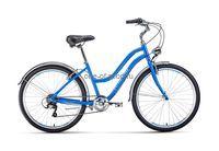 "Велосипед Forward Evia Air 26"" 7ск. арт.1.0"
