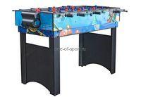 Игровой стол многофун. 8 в 1 Super Set 8-in-1 арт.53.027.04.0