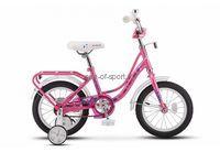 """Велосипед Stels Wind 14"""" 1ск. арт.Z020"""