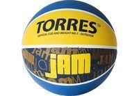 Мяч б/б Torres Jam №7 арт.В02047 (NEW)