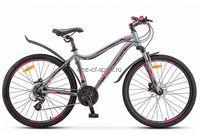 "Велосипед Stels Miss 6100 D 26"" 21ск. р.15-19"