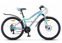"Велосипед Stels Miss 5000 D 26"" 21ск. р.15-17"