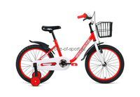 "Велосипед Forward Barrio 18"" 1ск."
