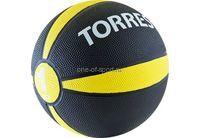 Медицинбол Torres 1кг арт.AL00221 D=19,5см.