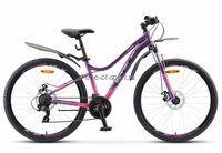 "Велосипед Stels Miss 7100 MD 27,5"" 21ск. р.16-18"