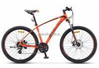 "Велосипед Stels Navigator 750 MD 27,5"" 24ск. р.16.5-21"