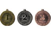 Заготовка медали MN 50 d-50мм