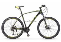 "Велосипед Stels Navigator 760 D 27,5"" 27ск. р.16-21"