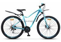 "Велосипед Stels Miss 7700 MD 27,5"" 21ск. р.15.5-18"