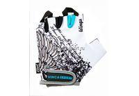 Велоперчатки Vinca Sport Wings арт.VG 947 р.XS-L
