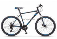 "Велосипед Stels Navigator 700 MD 27,5"" 21ск. арт.F010 р.17,5-21"