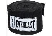Бинт боксерский Everlast арт.4463 Elastic 2.5м