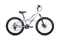 "Велосипед Forward Iris 24"" 6ск. арт.2.0 MD"
