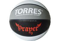 Мяч б/б Torres Prayer №7 арт.B02057 (NEW)