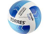 Мяч в/б Torres Simple Color арт.V32115 (NEW)