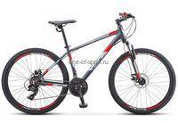 "Велосипед Stels Navigator 590 MD 26"" 21ск. р.16-20"