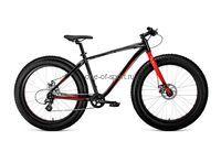 Велосипед Forward Bizon Fat-bike 26 8ск.