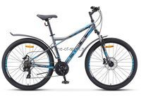 "Велосипед Stels Navigator 710 D 27,5"" 21ск. р.16-18"
