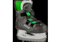 Коньки хоккейные Bauer X-LS YTH р.8-13 арт.1058932