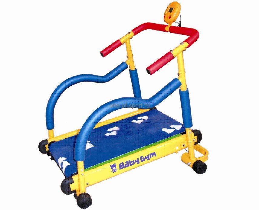 Baby Gym LEM-KTM-002