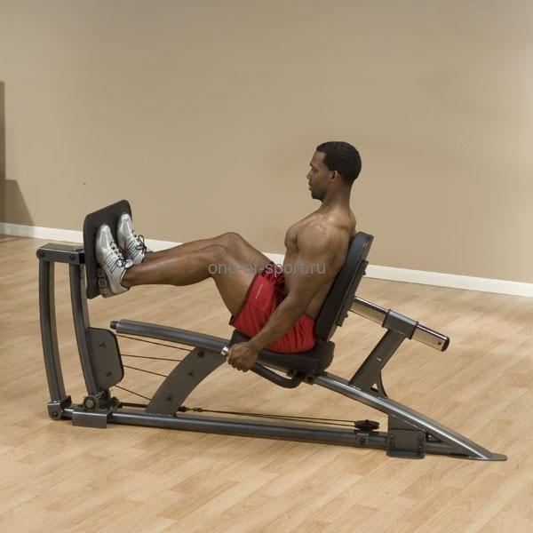 Body Solid FLP Опция жим ногами
