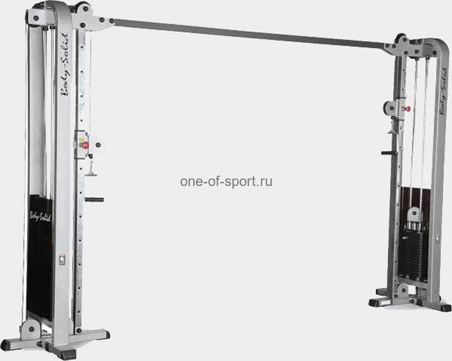 Body Solid ProClub SCC-1200G