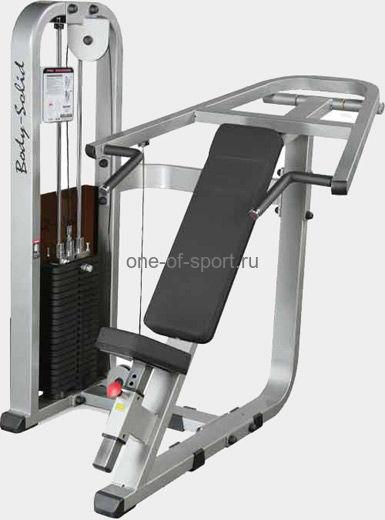 Body Solid ProClub SIP-1400 Жим от груди наклон