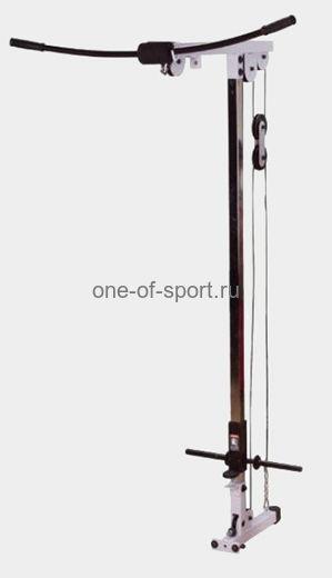 Body Solid LA-78/GLA-78 Опция верхняя тяга