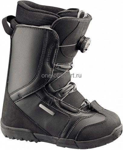 Ботинки с/б Rossignol арт.RF20006 Excite BOA H2 р.9-11