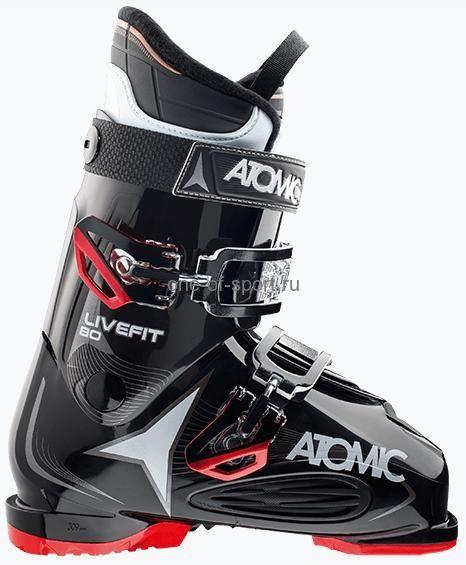 Ботинки г/л Atomic Live Fit 80 арт.AE5013360 р.27-30