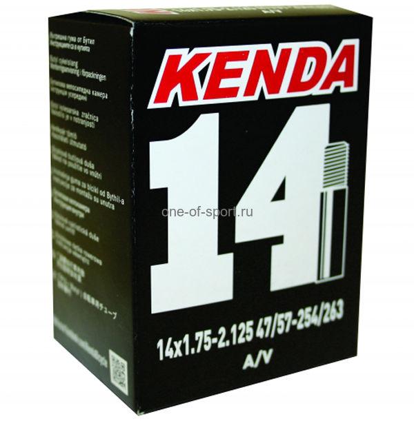 """Велокамера 14"""" 1.75 Kenda арт.511304"""