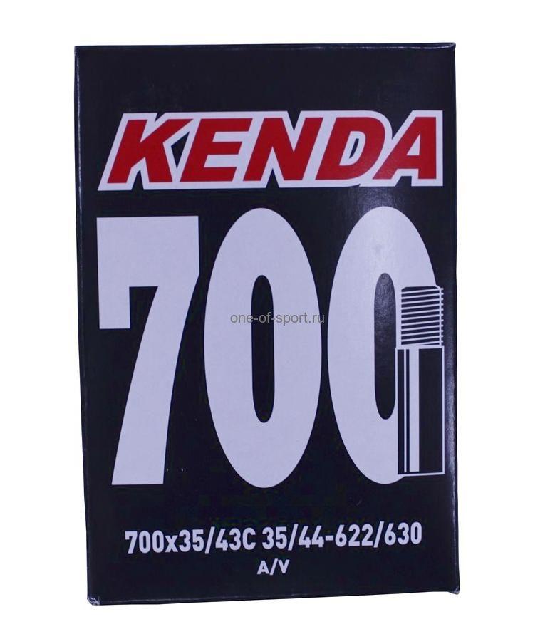 """Велокамера 28"""" дорожная Kenda арт.510348"""