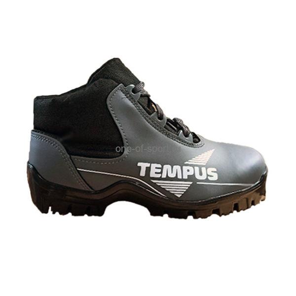 Ботинки лыжные Tempus NNN
