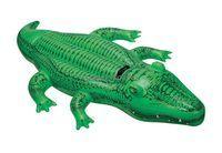 Плот Intex арт.58562 Крокодил от 3лет 213*127см