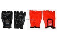 Перчатки штангиста Leo р.S-XXL