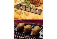 """Подставка для печеного картофеля """"Пикничок"""" арт.401-774"""