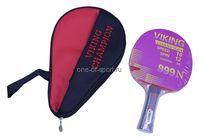 Ракетка н/теннис Viking с чехлом арт.999N