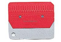 Скребок Swix арт.Т0035 Handy Scraper (метал.)