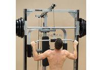 Body Solid Powerline PLA144 Опция верхняя тяга
