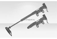 Велонасос GP -77 (телеск.универс.) арт.3200...