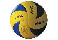 Мяч в/б Mikasa арт.MVA 200