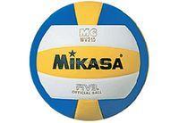 Мяч в/б Mikasa арт.MV 210