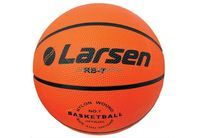 Мяч б/б Larsen RB5